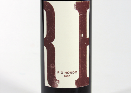 Espriuet Río Hondo | Packaging